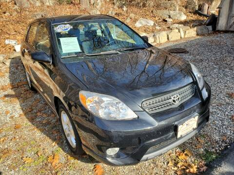 2008 Toyota Matrix for sale in West Milford, NJ