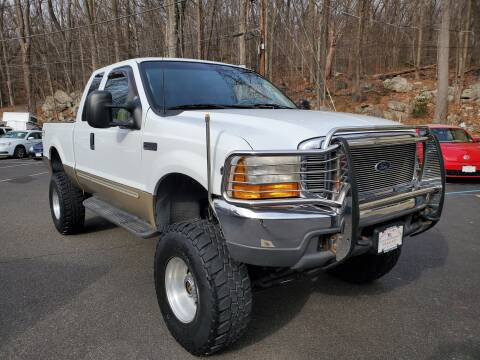 2000 Ford F-250 Super Duty for sale at Ramsey Corp. in West Milford NJ