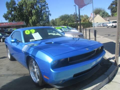2009 Dodge Challenger for sale at Quick Auto Sales in Modesto CA