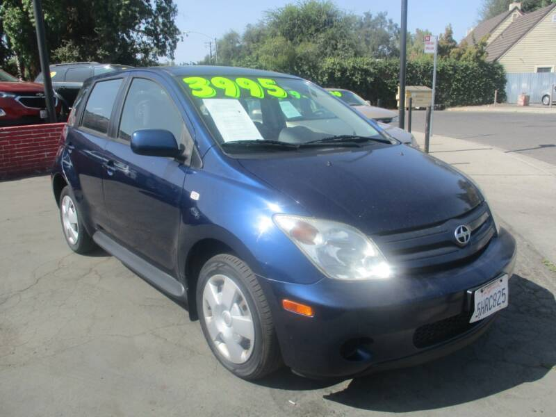 2004 Scion xA for sale at Quick Auto Sales in Modesto CA