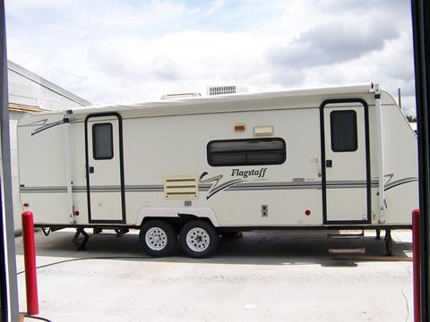 2000 Flagstaff Camper for sale in Limon, CO