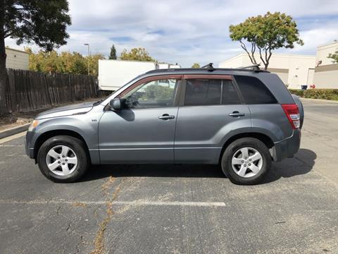 2006 Suzuki Grand Vitara for sale in Livermore, CA