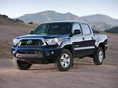 2013 Toyota Tacoma for sale in Beaverton, OR