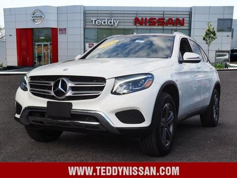 2019 Mercedes-Benz GLC for sale in Bronx, NY