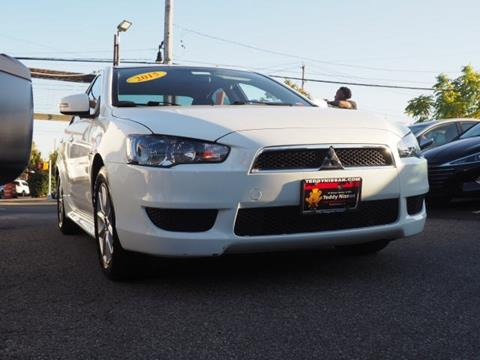 2015 Mitsubishi Lancer for sale in Bronx, NY