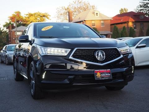 2017 Acura MDX for sale in Bronx, NY