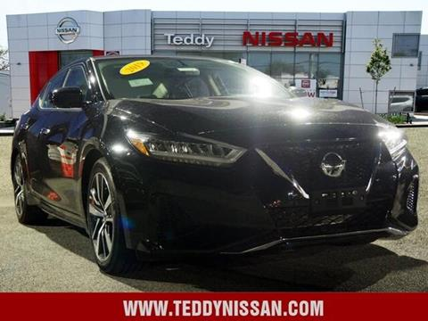 2019 Nissan Maxima for sale in Bronx, NY