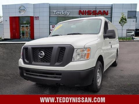 2018 Nissan NV Cargo for sale in Bronx, NY