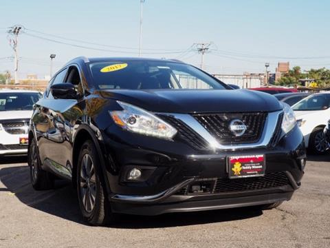 2017 Nissan Murano for sale in Bronx, NY
