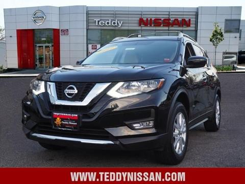 2017 Nissan Rogue Hybrid for sale in Bronx, NY