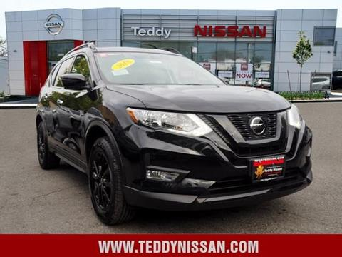 2018 Nissan Rogue for sale in Bronx, NY