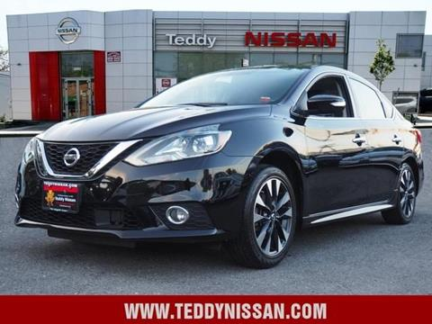 2016 Nissan Sentra for sale in Bronx, NY