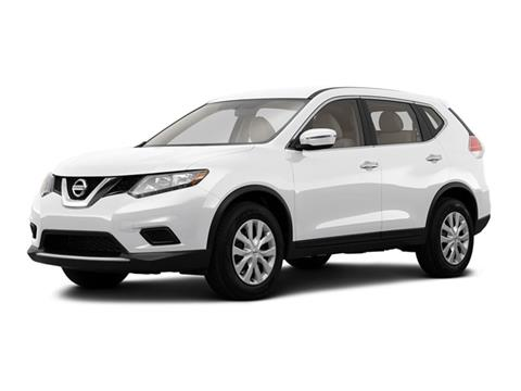 2016 Nissan Rogue for sale in Bronx, NY