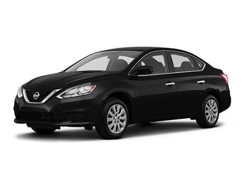 2018 Nissan Sentra for sale in Bronx, NY