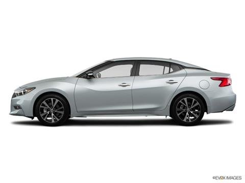 2018 Nissan Maxima for sale in Bronx, NY