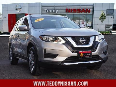 2017 Nissan Rogue for sale in Bronx, NY