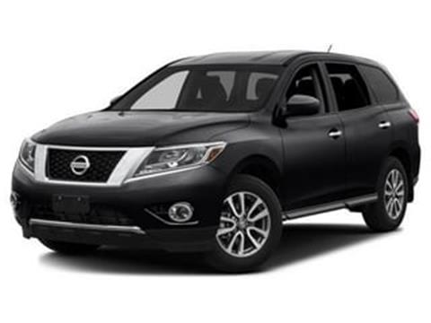 2016 Nissan Pathfinder for sale in Bronx, NY