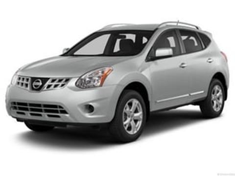 2015 Nissan Rogue Select for sale in Bronx, NY