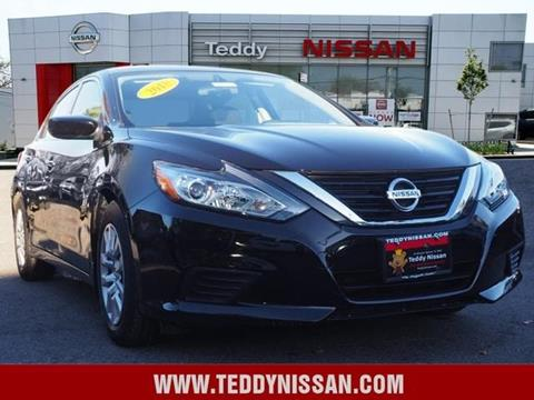2018 Nissan Altima for sale in Bronx, NY