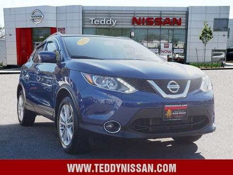 2018 Nissan Rogue Sport for sale in Bronx, NY