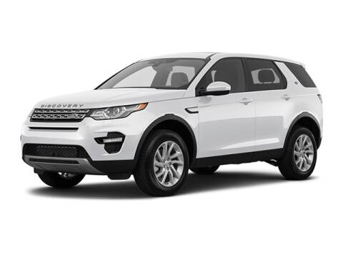 2018 Land Rover Discovery Sport for sale in Bronx, NY