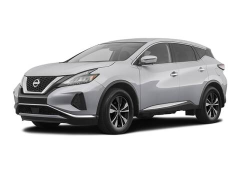 2020 Nissan Murano S for sale at Teddy Nissan in Bronx NY