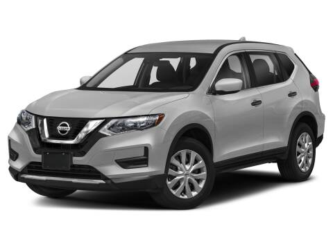 2020 Nissan Rogue SV for sale at Teddy Nissan in Bronx NY