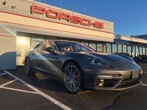 2018 Porsche Panamera for sale in Stratham, NH