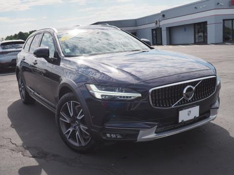 2017 Volvo V90 Cross Country for sale in Stratham, NH