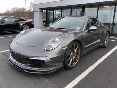 2013 Porsche 911 for sale in Stratham, NH