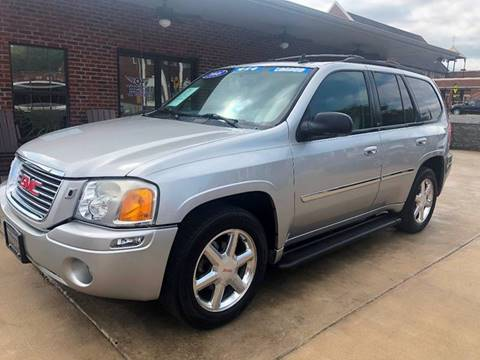 2008 GMC Envoy for sale in Erwin, TN