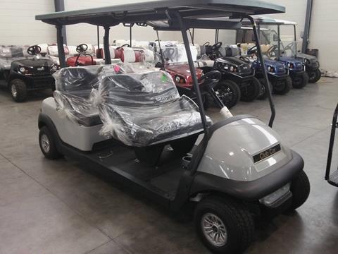 2018 Club Car Precedent Stretch PTV (Electri for sale in Lakeland, FL