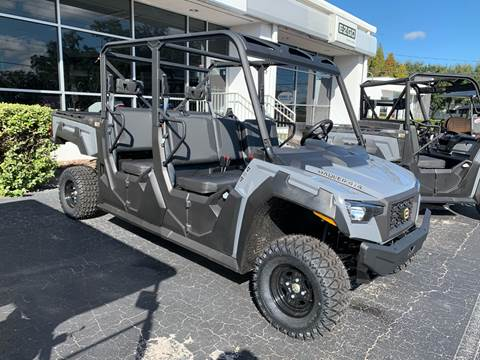 2020 Cushman Hauler 4x4  for sale in Lakeland, FL