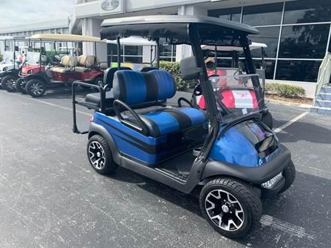2017 Club Car Precedent for sale in Lakeland, FL