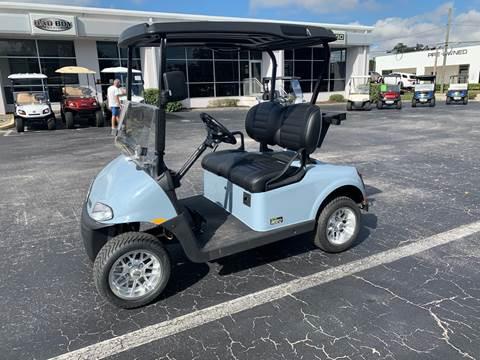 2020 EZGO RXV for sale at Jenkins Motorsports in Lakeland FL