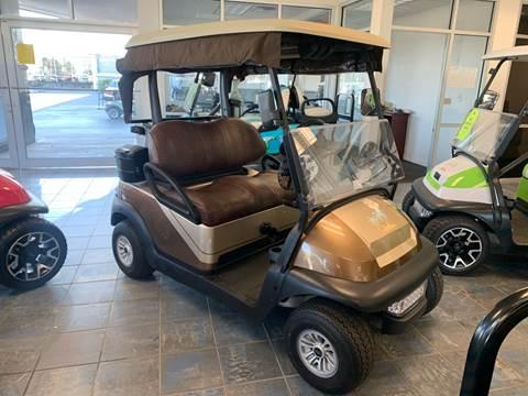 2017 Club Car Golf Cart Car  Precedent for sale at Jenkins Motorsports in Lakeland FL