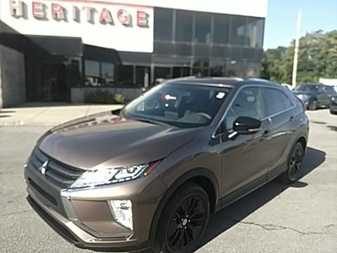 2018 Mitsubishi Eclipse Cross for sale in Syracuse, NY
