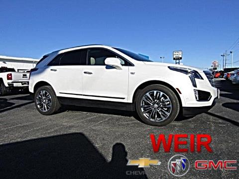 2019 Cadillac XT5 for sale in Red Bud, IL