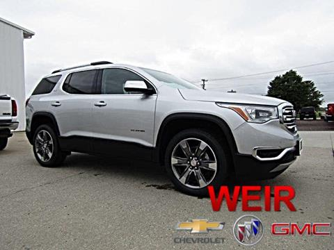 2019 GMC Acadia for sale in Red Bud, IL