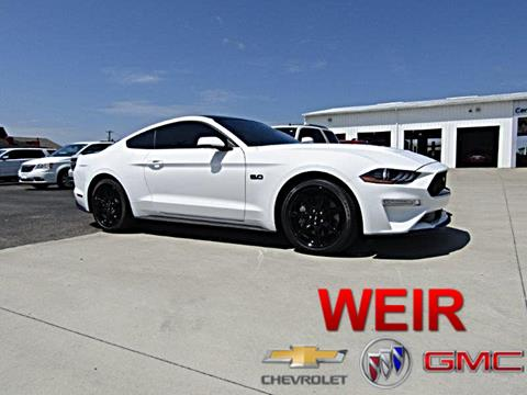 2019 Ford Mustang for sale in Red Bud, IL