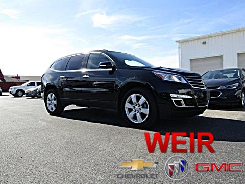 2017 Chevrolet Traverse for sale in Red Bud, IL