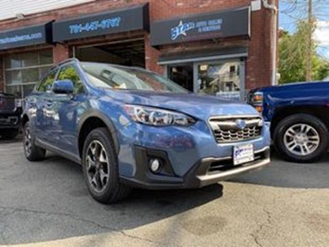 2019 Subaru Crosstrek for sale in Whitman, MA