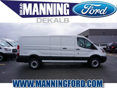 2019 Ford Transit Cargo for sale in Dekalb, IL