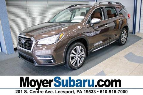 2019 Subaru Ascent for sale in Leesport, PA