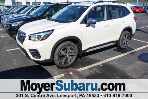 2020 Subaru Forester for sale in Leesport, PA