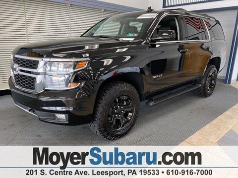 2019 Chevrolet Tahoe for sale in Leesport, PA
