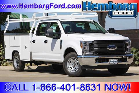 2019 Ford F-250 Super Duty for sale in Norco, CA