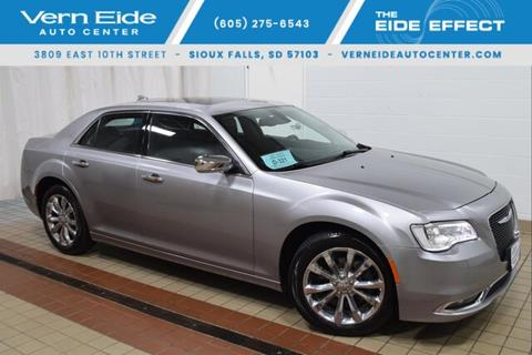 2015 Chrysler 300 for sale in Sioux Falls, SD