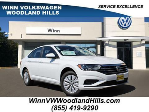2019 Volkswagen Jetta for sale in Woodland Hills, CA