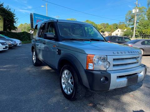 2006 Land Rover LR3 for sale in Charlottesville, VA
